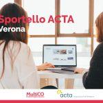 Acta Sportello Verona