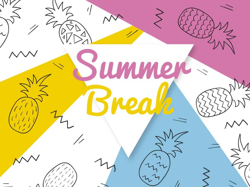 sumemr-break