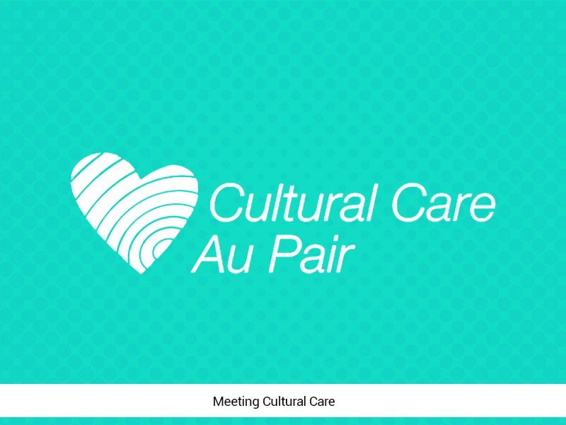 MEETING CULTURAL CARE