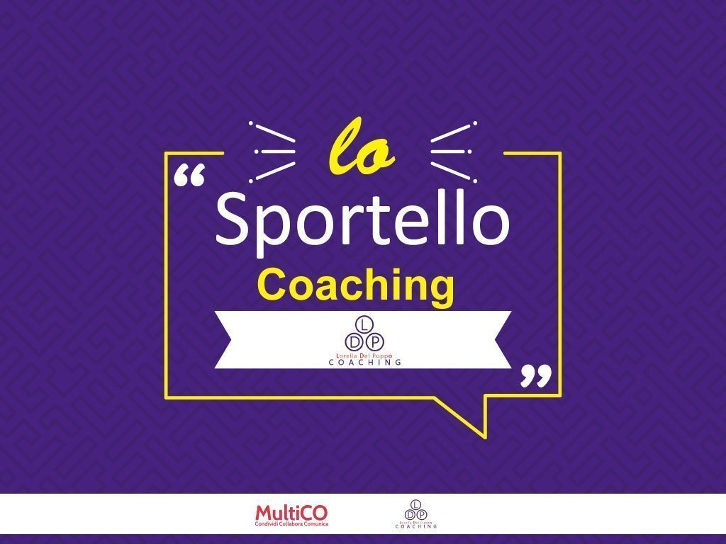 SPORTELLO COACHING
