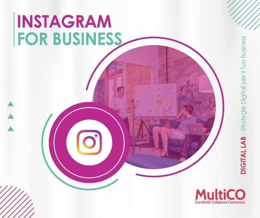 INSTAGRAM PER BUSINESS