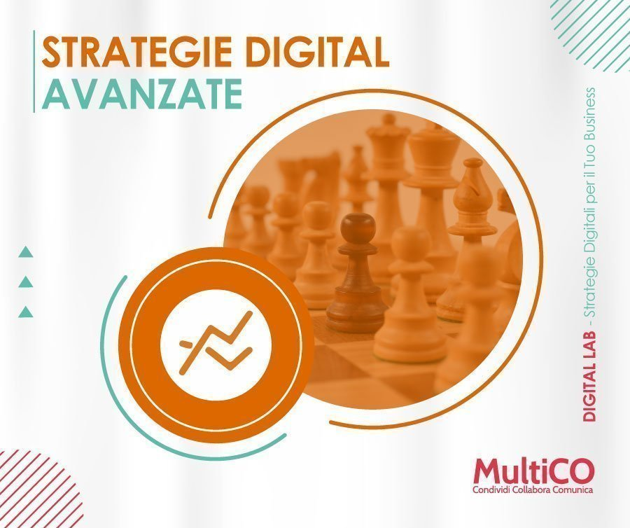 STRATEGIE DIGITAL AVANZATE